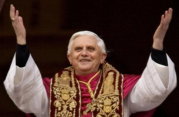 XIV. Benedek pápa